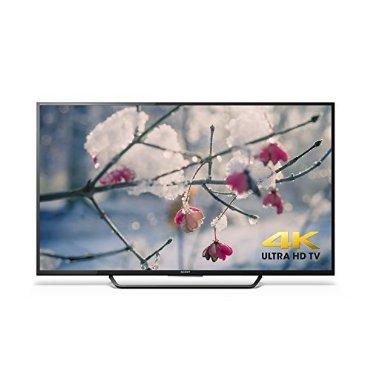 Sony XBR-55X810C 55 4K Ultra HD 120Hz LED Smart TV