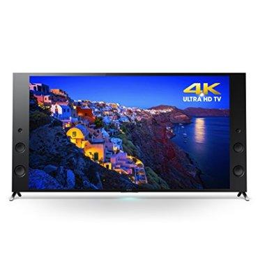 Sony XBR-75X940C 75 4K Ultra HD 120Hz 3D LED Smart TV