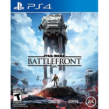 Star Wars: Battlefront - Standard Edition [PS4]
