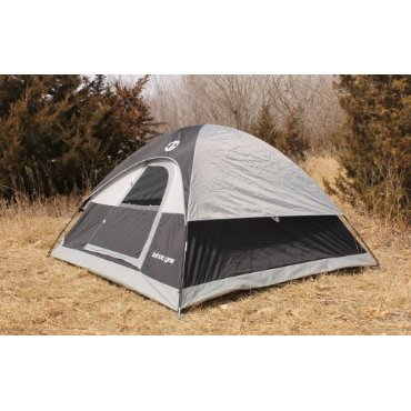 Tahoe Gear Powell 2 Person Dome Tent