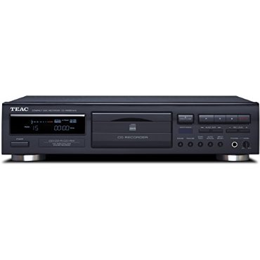 Teac CD-RW890MK2-B CD Recorder