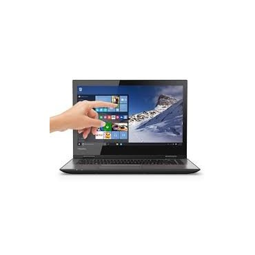 Toshiba Satellite C55t-C5300 15.6 Touch-Screen Laptop with Intel Core i3, 6GB RAM, 1TB HDD