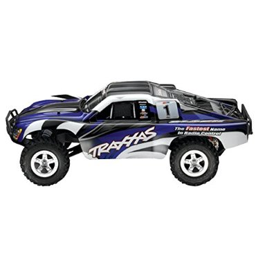 Traxxas Slash Pro 2 Wheel Drive Short Course RC Truck (58024)