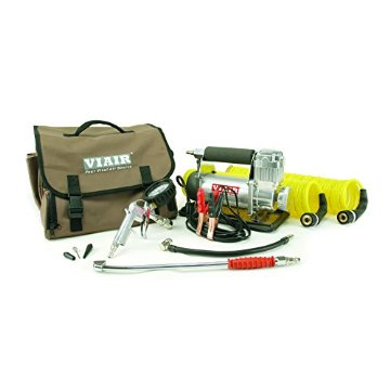 Viair 400P-RV Automatic Portable Compressor Kit (40047)