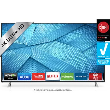 VIZIO M65-C1 65 4K Ultra HD LED Smart TV