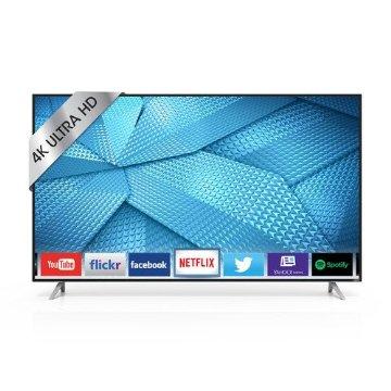 VIZIO M75-C1 75 4K Ultra HD LED Smart TV