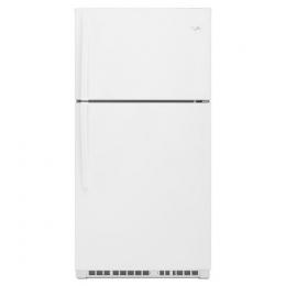 Whirlpool WRT511SZDW 33 Top-Freezer 21.3 cu. ft. Refrigerator (White)