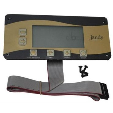 Zodiac R0366200 Heater Control Assembly Replacement for Zodiac Jandy Lite2LJ Pool and Spa Heater