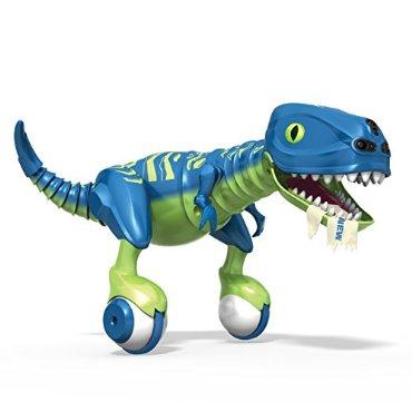 Zoomer Dino: Jester Interactive Dinosaur