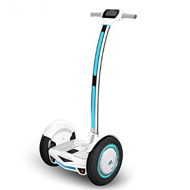 Airwheel Self-balance Electric Bike Two Wheels Scooter S3 520wh White