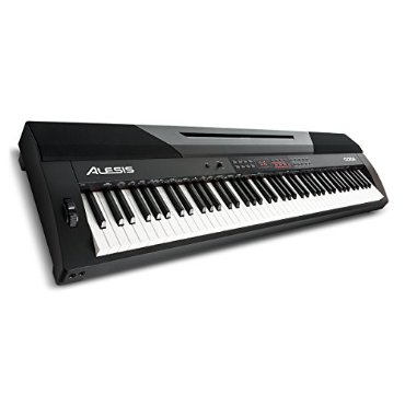 Alesis Coda 88-Key Digital Piano with Semi-Weighted Keys and Sustain Pedal