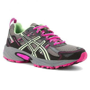 Asics Gel Venture 5 Women's Running Shoe (10 Color Options)