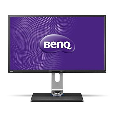 BenQ BL3201PH UHD Designer Monitor for CAD and Animation Design