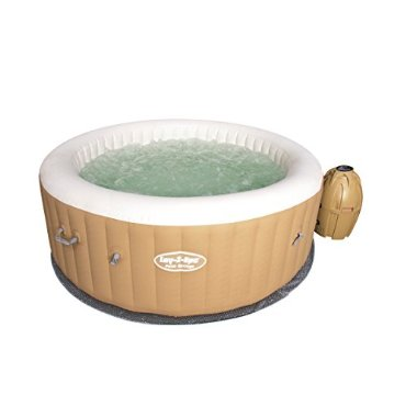 Bestway Lay-Z-Spa Palm Springs 6-Person Inflatable Hot Tub