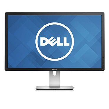 "Dell P2715Q 27"" 4K Ultra HD LED Monitor"