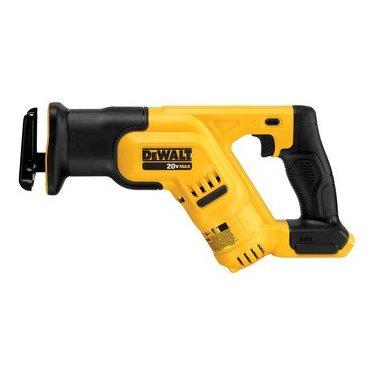 DeWalt DCS387B 20-volt MAX Compact Reciprocating Saw with Tool
