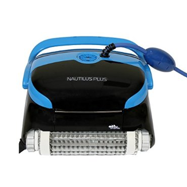 Dolphin Nautilus Plus CC Robotic Pool Cleaner (99996403-PC)