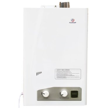 Eccotemp FVI12-NG High Capacity Gas Tankless Water Heater