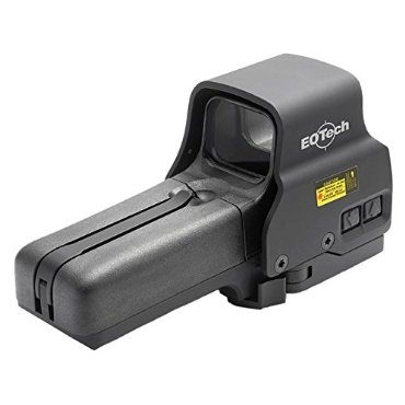 EOTech 518.A65 Holographic Sight (Black)