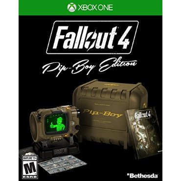 Fallout 4 Pip-Boy Edition [Xbox One]