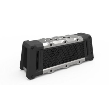 Fugoo Tough Portable Rugged Bluetooth Wireless Go Anywhere Speaker