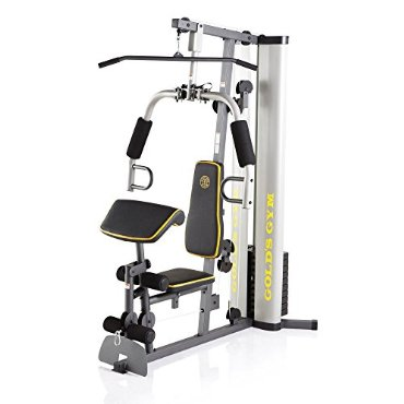 Gold's Gym XR 55 Home Gym System (GGSY29013)
