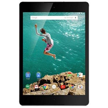 Google Nexus 9 Tablet (16GB, White, WiFi)
