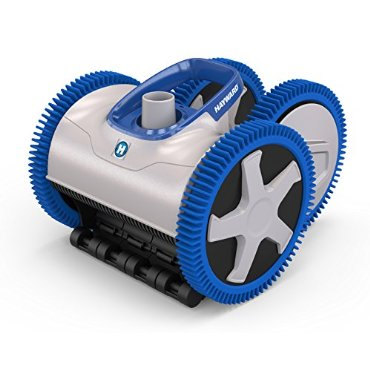 Hayward AquaNaut 400 Automatic 4-Wheel Drive Pool Cleaner