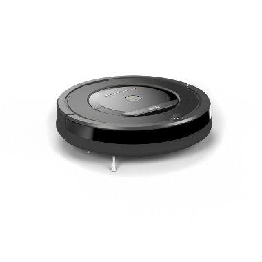 iRobot Roomba 880 Robotic Vacuum (UK Edition)