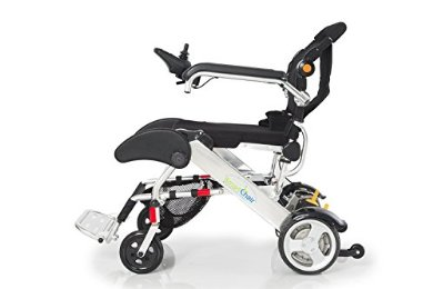 KD Smart Chair Powered Electric Wheelchair