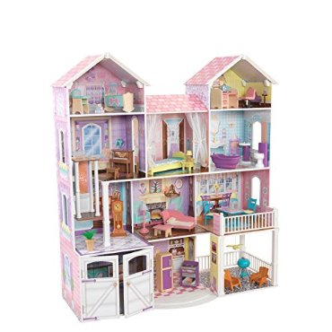 KidKraft Country Estates Dollhouse (65242)