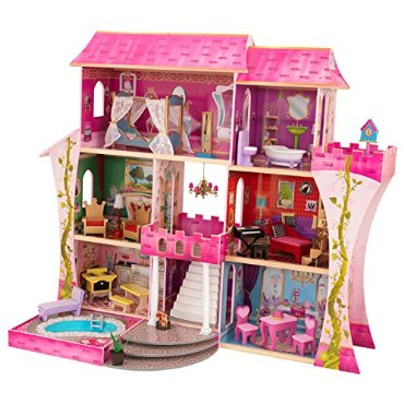 KidKraft Once Upon a Time Dollhouse (65868)