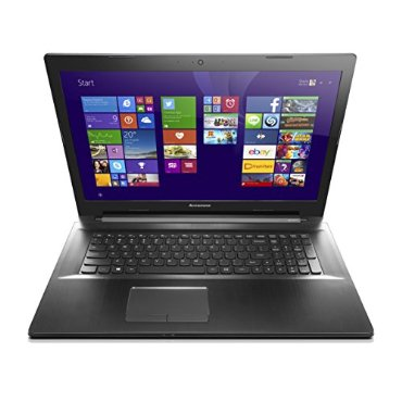 Lenovo Z70 17.3 Laptop (Intel Core i5-5200U, 8GB RAM, 1TB HDD, Free Upgrade to Windows 10,Model 80FG0036US)