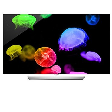 LG 65EF9500 65 4K Ultra HD OLED Smart TV