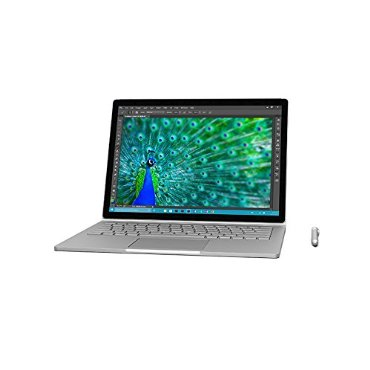 Microsoft Surface Book (128GB, Intel Core i5, 8GB RAM)