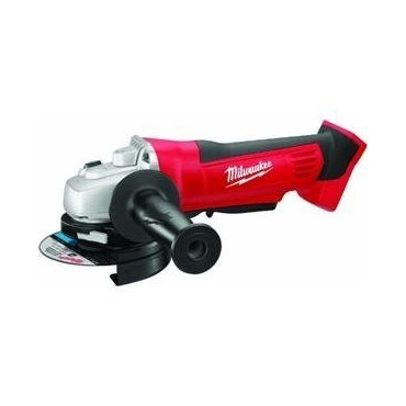 Milwaukee 2680-20 M18 4-1/2 18V Cordless Cut-off/Grinder (Tool Only, No Battery)