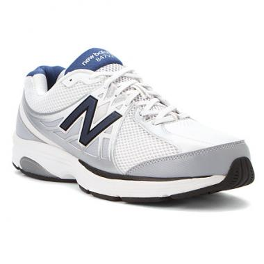 New Balance 847v2 Men's Walking Shoe (3 Color Options)