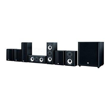 Onkyo SKS-HT993THX 7.1-Channel THX I/S PLUS Home Theater Speaker System