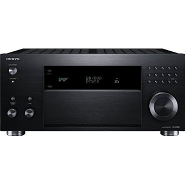Onkyo TX-RZ800 7.2-Channel Network A/V Receiver