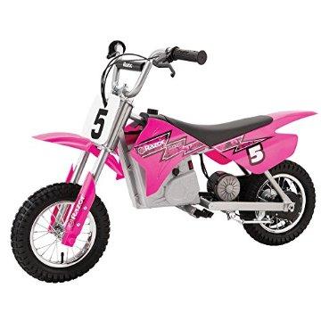 Razor MX350 Dirt Rocket, Pink