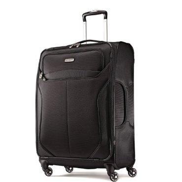 Samsonite LIFTwo 25 Spinner Luggage (Black)