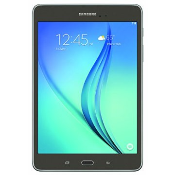 Samsung Galaxy Tab A 8 Tablet (16GB, Smoky Titanium)