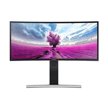 Samsung S29E790C 29 Ultra-wide Curved Screen LED Monitor