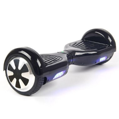 Self Balancing 6.5 700w Electric 2 Wheel Mini Hover Board (7 Color Options)