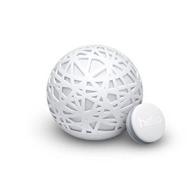 Sense with Sleep Pill - Sleep Monitor and Smart Alarm, Cotton