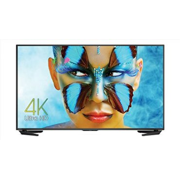 Sharp LC-65UB30U Aquos 65 4K Ultra HD 120Hz Smart LED TV
