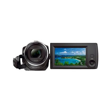 Sony HDR-CX440 Handycam Camcorder