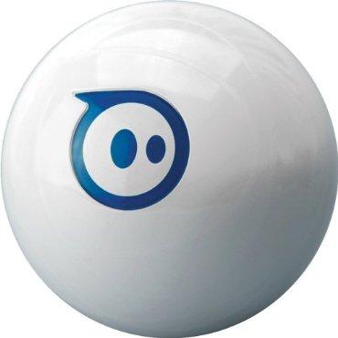 Sphero 2.0: The App-Enabled Robotic Ball