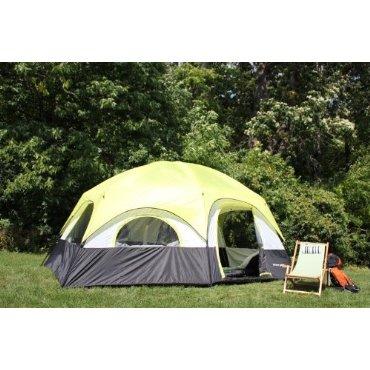 Tahoe Gear Coronado 12-Person Tent