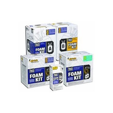 Touch N Seal U2-200 Two Component Insulating Foam Kit